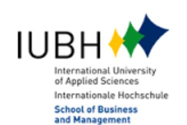 IUBH - Germany