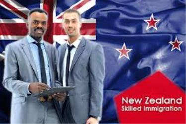 New Zealand Skilled Migration